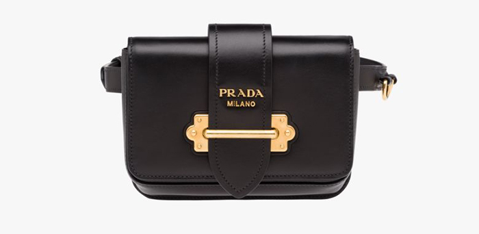 Prada Belt Bag Replica