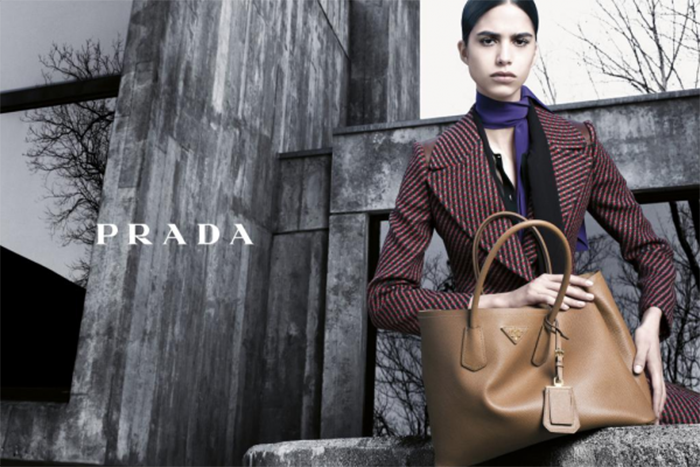 Prada Handbags Replica